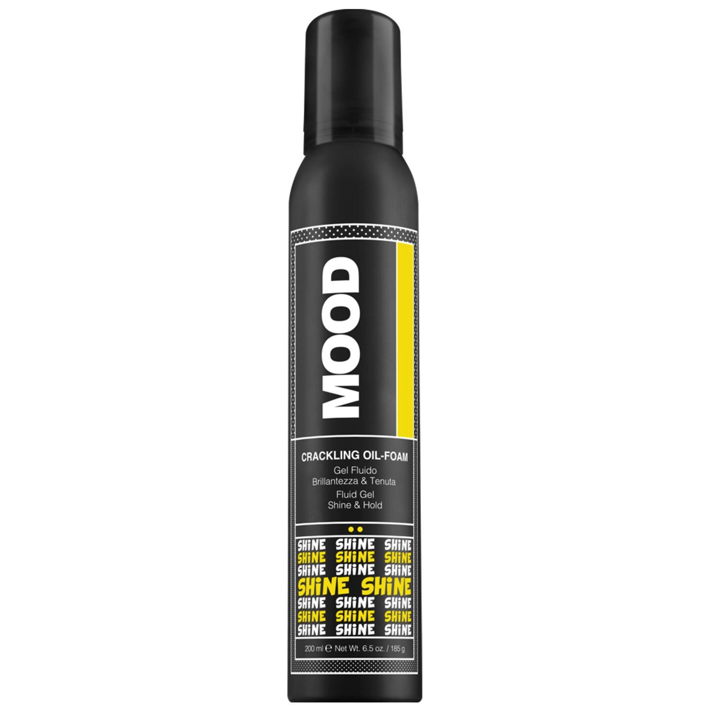MOOD Crackling Oil-Foam 200 ml