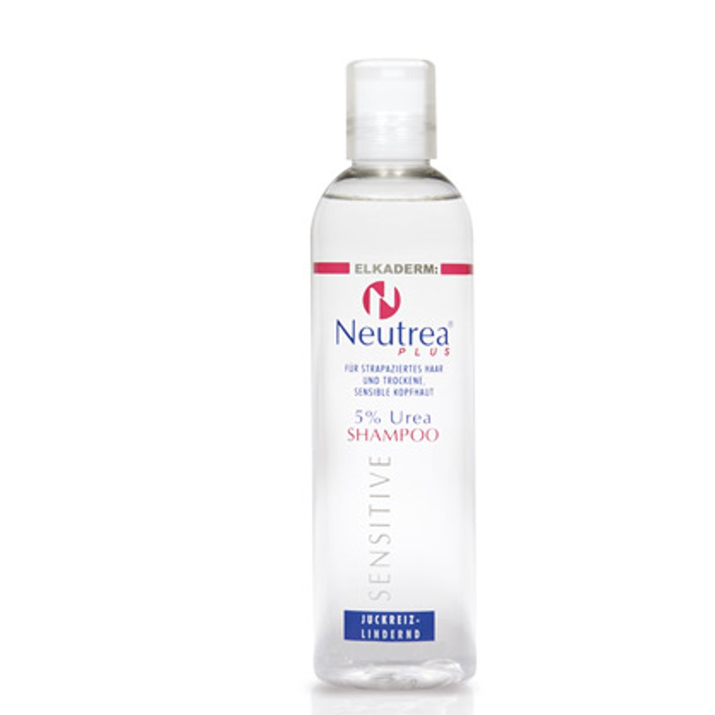 ELKADERM NEUTREA 5% Urea Shampoo 1 L