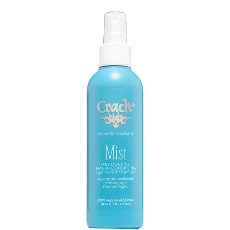 Crack Mist Leave-in-Conditioner Spray 177 ml