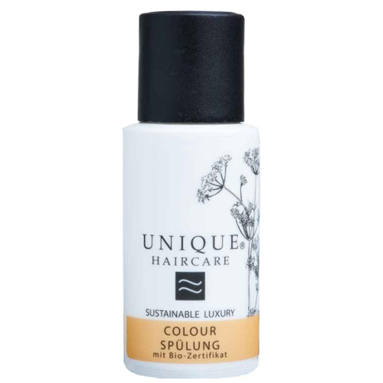 UNIQUE Haircare Colour Spülung 50 ml