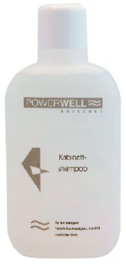 POWERWELL Kabinett Shampoo 1 L