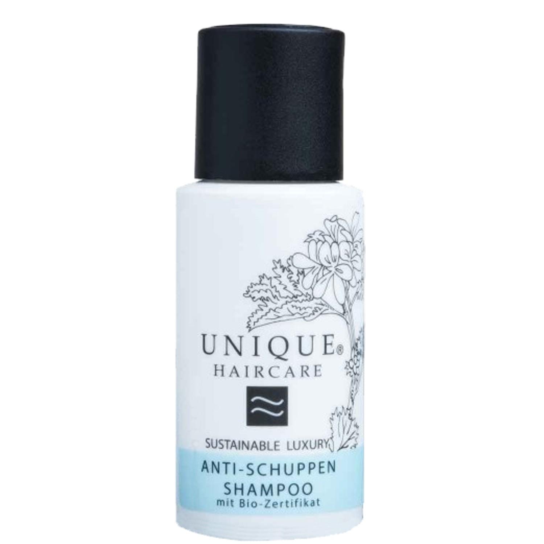 UNIQUE Haircare Anti-Schuppen Shampoo 50 ml
