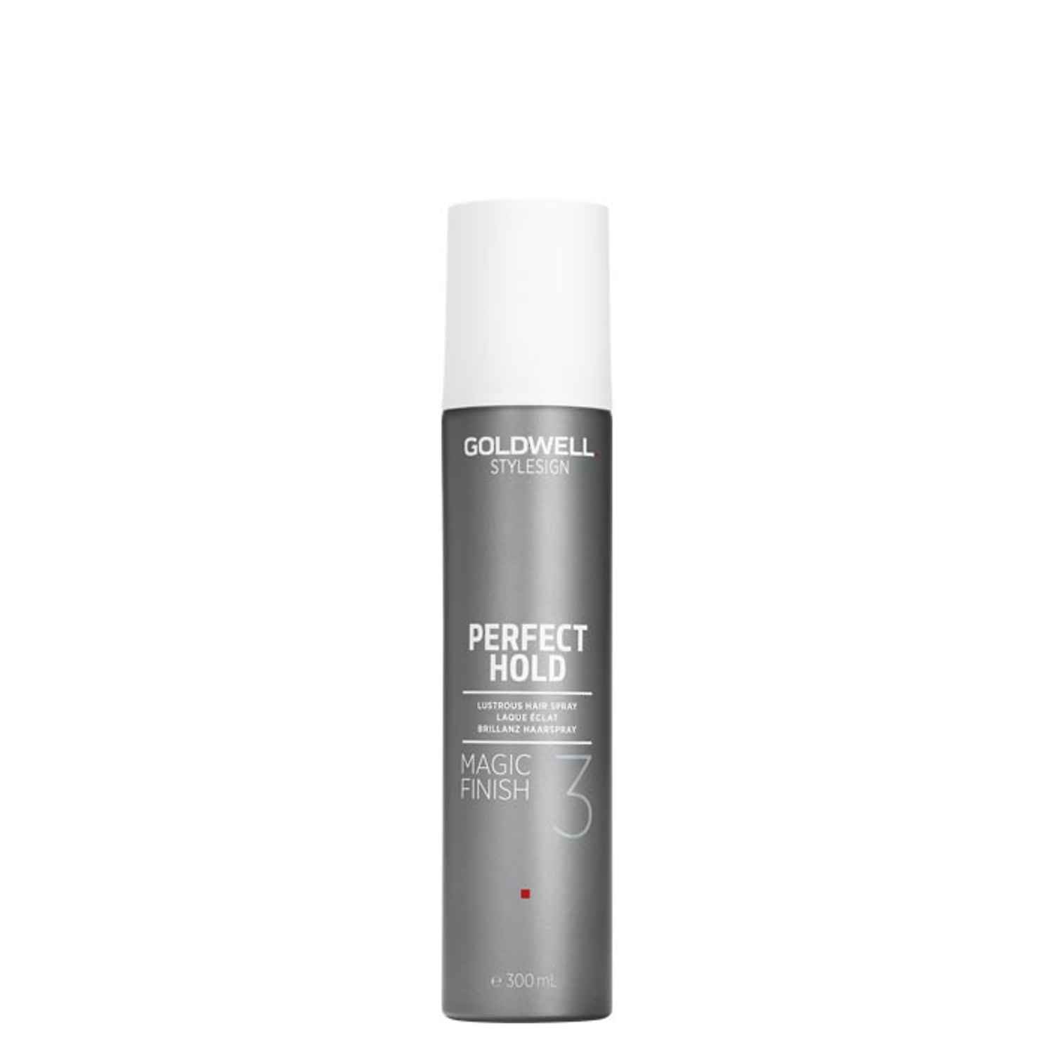 GOLDWELL Style Sign Perfect Hold MAGIC FINISH 300 ml