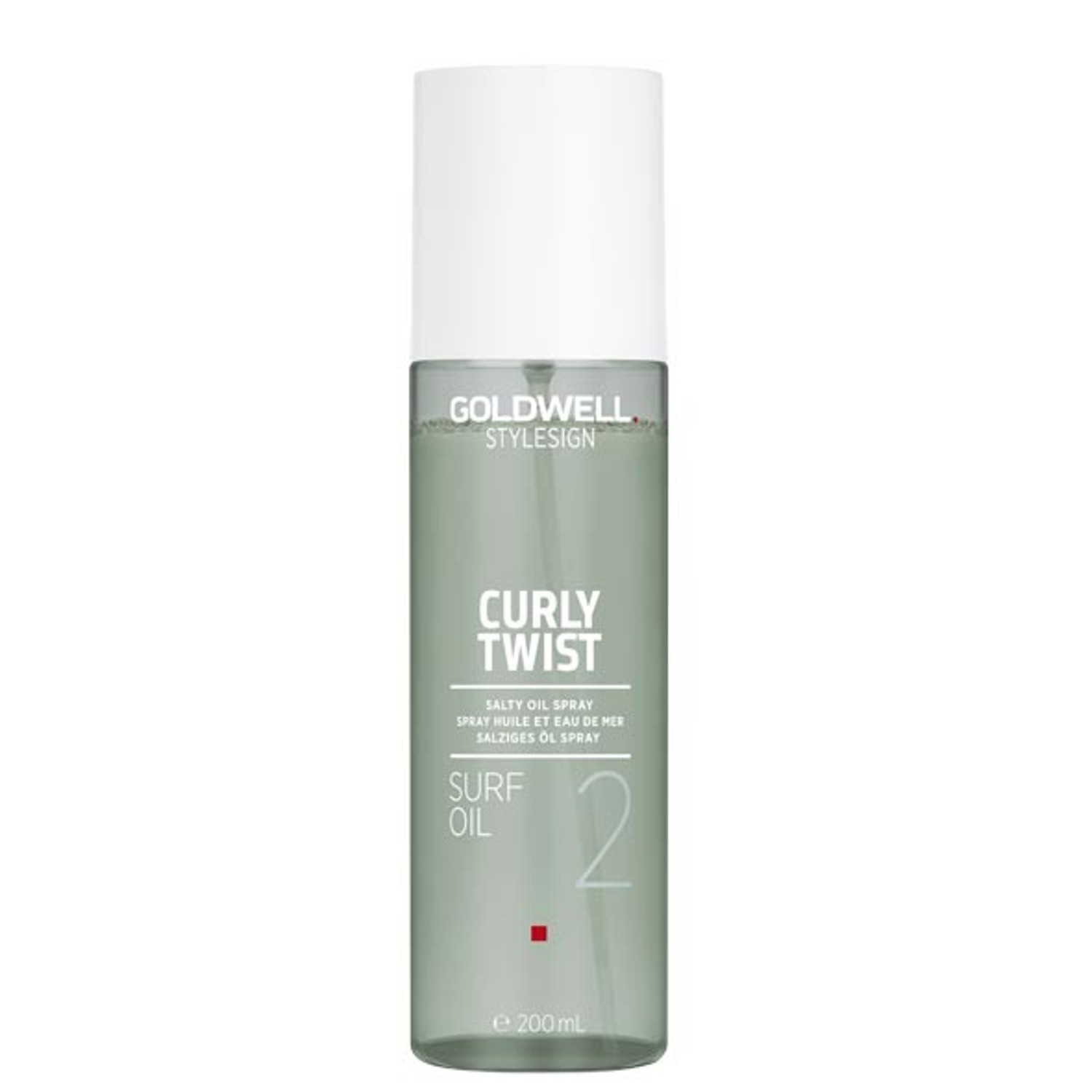 GOLDWELL Style Sign Curly Twist Surf Oil 200 ml