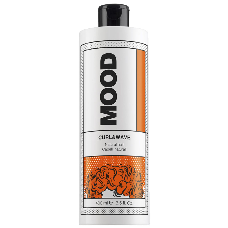 MOOD Curl & Wave Natural Hair 400 ml