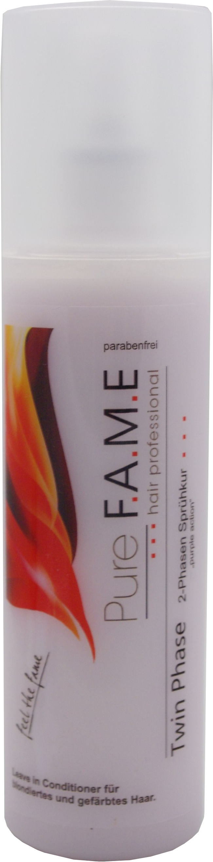 PURE FAME Twin Phase 2-Phasen Sprühkur purple action 200 ml