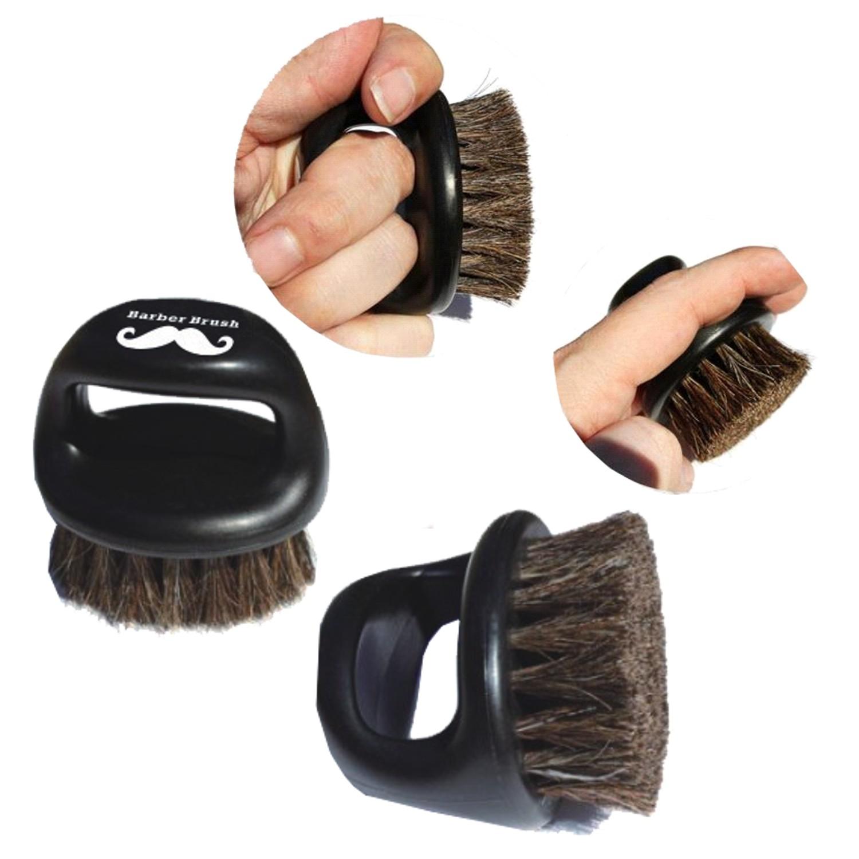 Barber Finger Brush Schnitthaarbürste