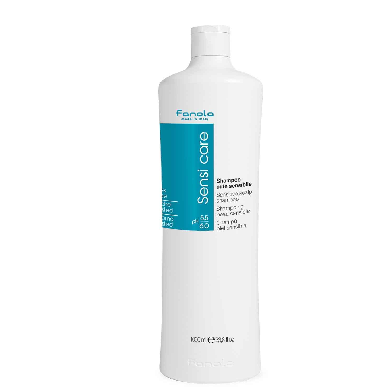 Fanola Sensi Care Shampoo 1 L