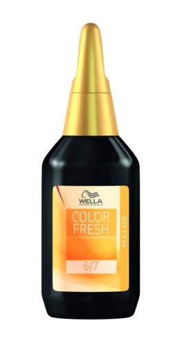 WELLA Color Fresh Acid Liquid 75 ml