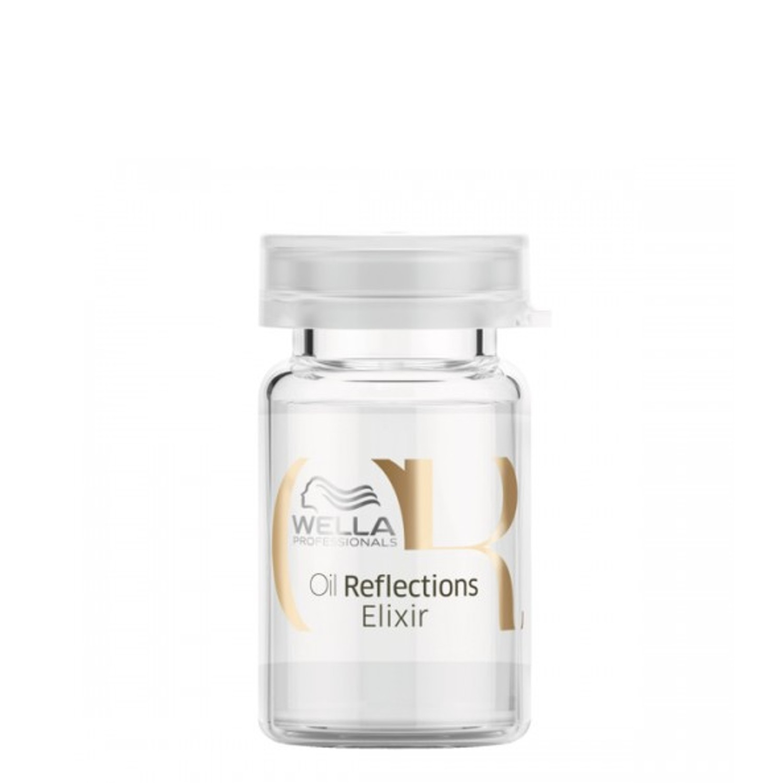 WELLA OIL REFLECTIONS Elixier 10 x 6 ml