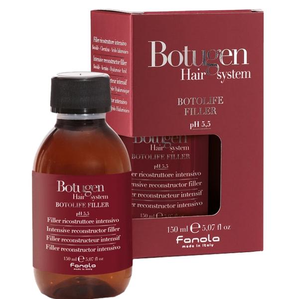 Fanola Botugen Botolife Intensiv Rekonstruktion Filler 150 ml