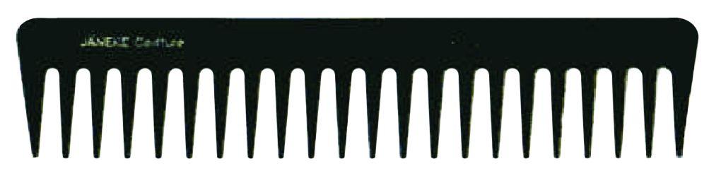 Jäneke Strähnenkamm 18,5 cm