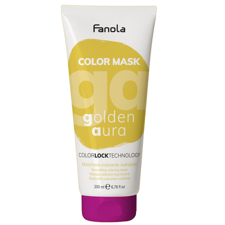 Fanola Color Mask Golden Aura 200 ml