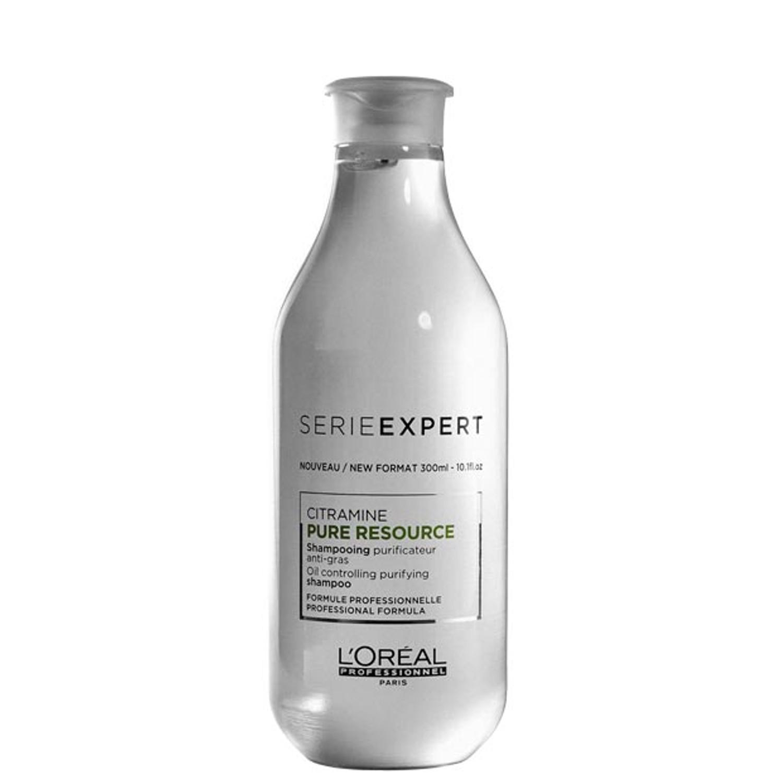 L'ORÉAL Expert PURE RECOURCE Shampoo 300 ml