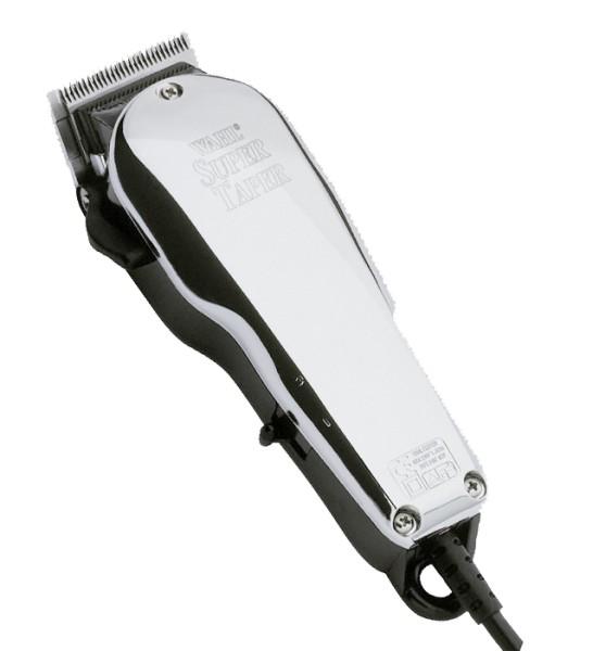 WAHL Chrome Super Taper Haarschneider