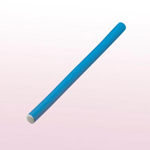 Comair Flex-Wickler lang 254 mm, 6 St., Ø 14 mm blau
