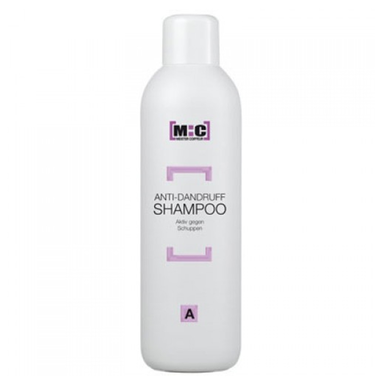 Meister Coiffeur M:C Anti-Dandruff Shampoo 1 L