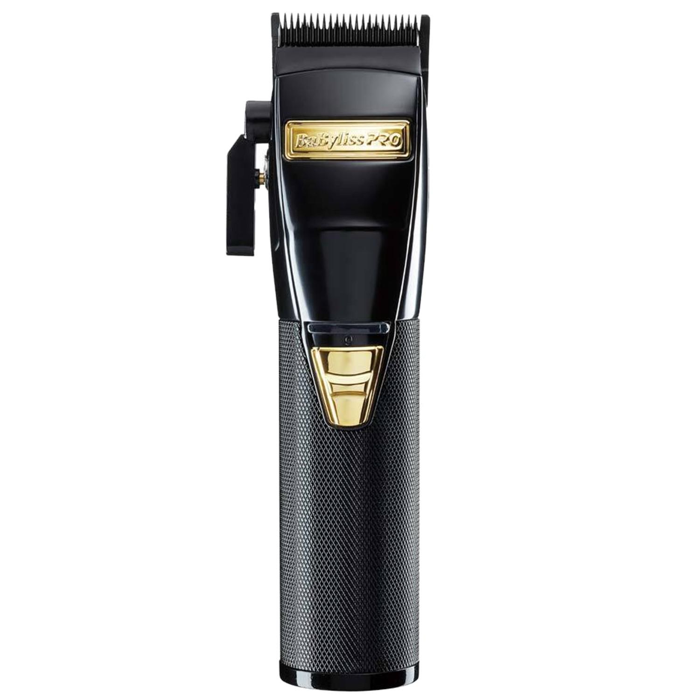 Babyliss Pro FX8700BKE Barber Clipper Haarschneider Black