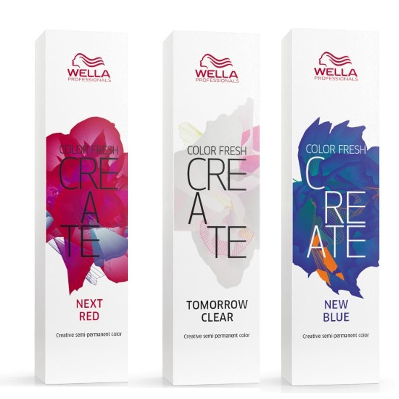 WELLA Color Fresh Create 60 ml