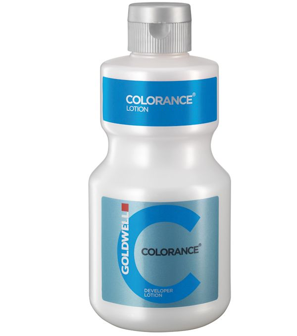 GOLDWELL COLORANCE Lotion 2% 1 L