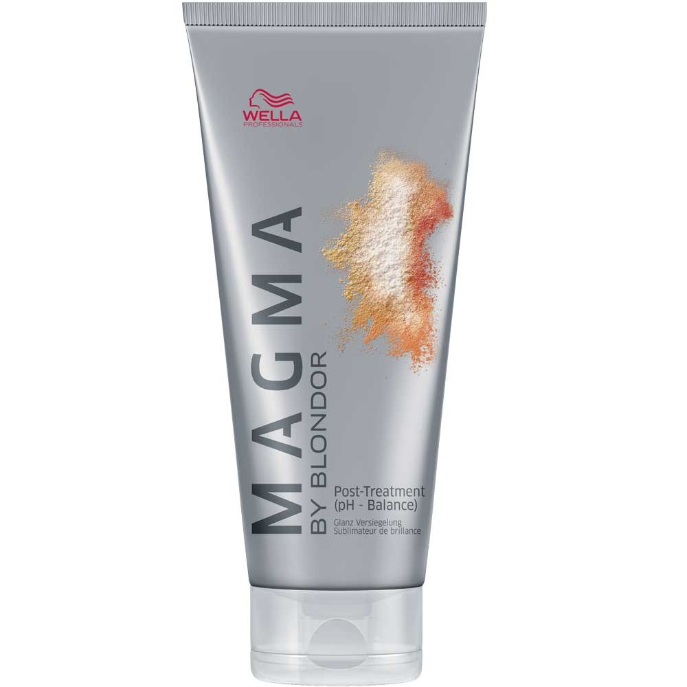 Wella Magma Post Treatment 200 ml