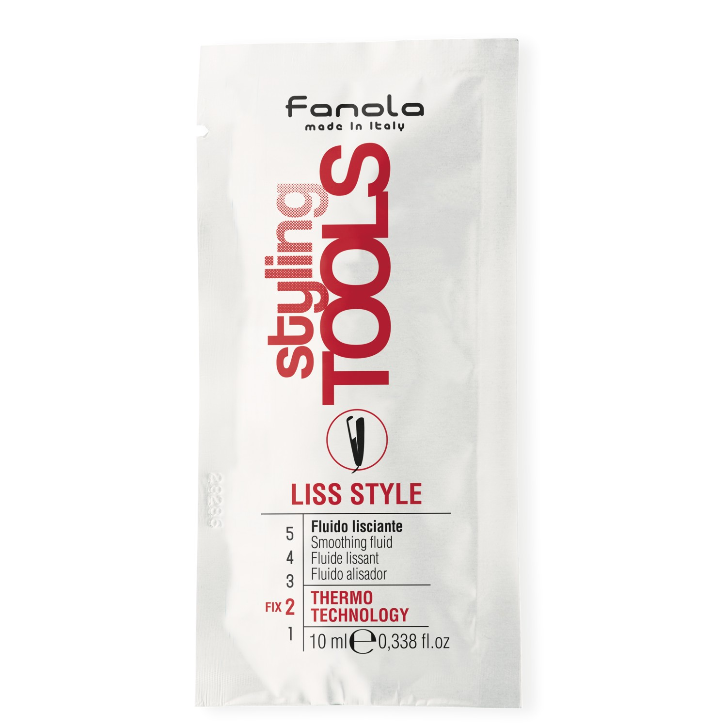 Fanola Styling Tools Liss Style 10 ml