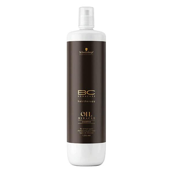 Schwarzkopf BC OIL MIRACLE Shampoo 1,25 L