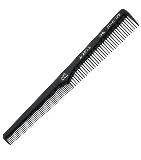 JAGUAR A-Line 505 Haarschneidekamm 7,25''