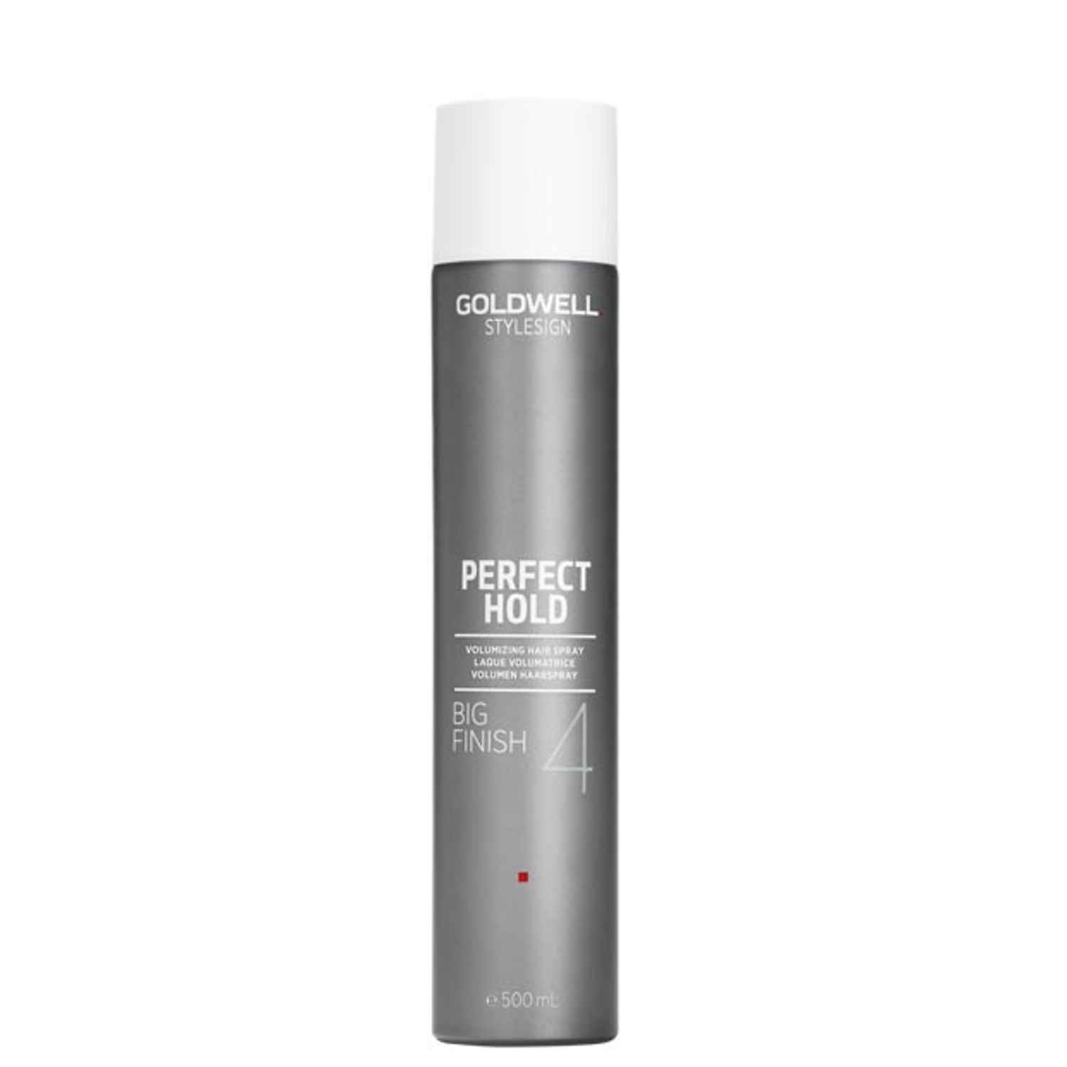 GOLDWELL Style Sign Perfect Hold BIG FINISH 500 ml