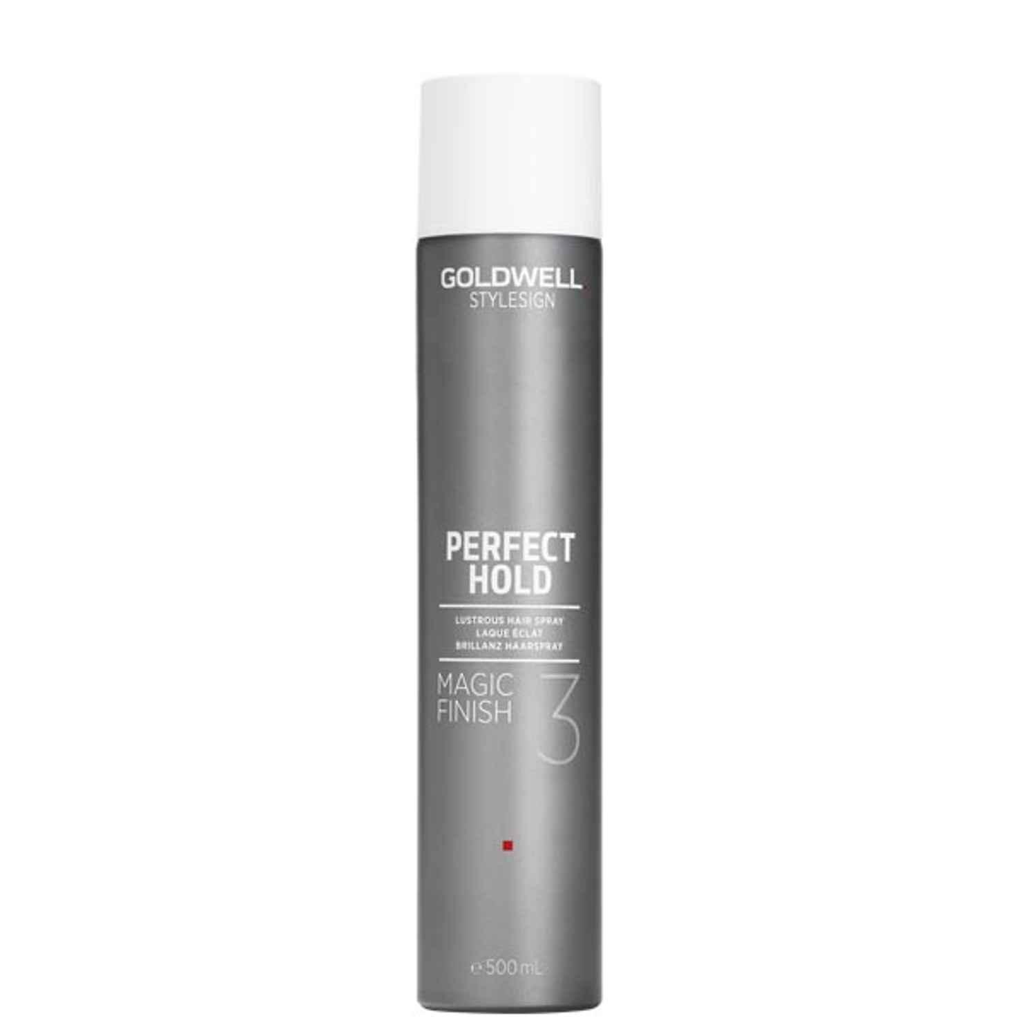 GOLDWELL Style Sign Perfect Hold MAGIC FINISH 500 ml