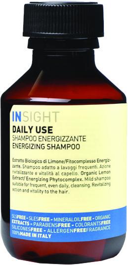 INSIGHT Daily Use Energizing Shampoo 100 ml