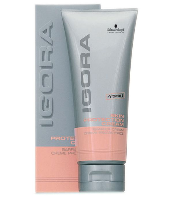 Schwarzkopf IGORA Skin Protection Cream 100 ml