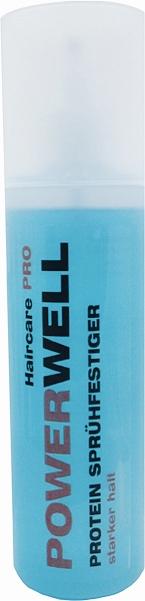 POWERWELL Protein Sprühfestiger starker Halt 200 ml
