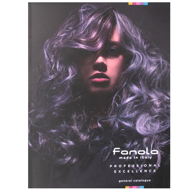 Fanola Produktkatalog 2017