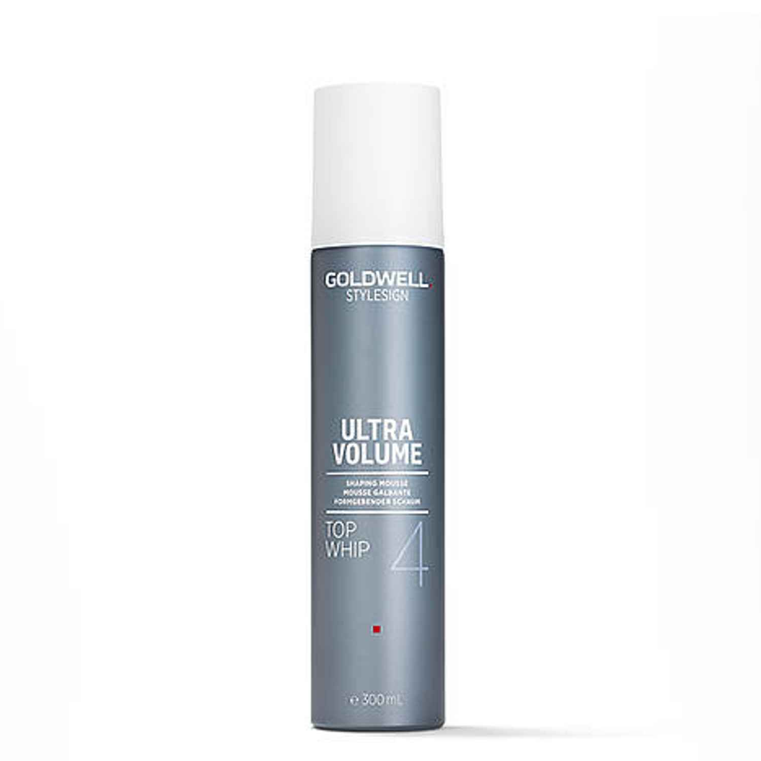 GOLDWELL Style Sign Ultra Volume TOP WHIP 300 ml