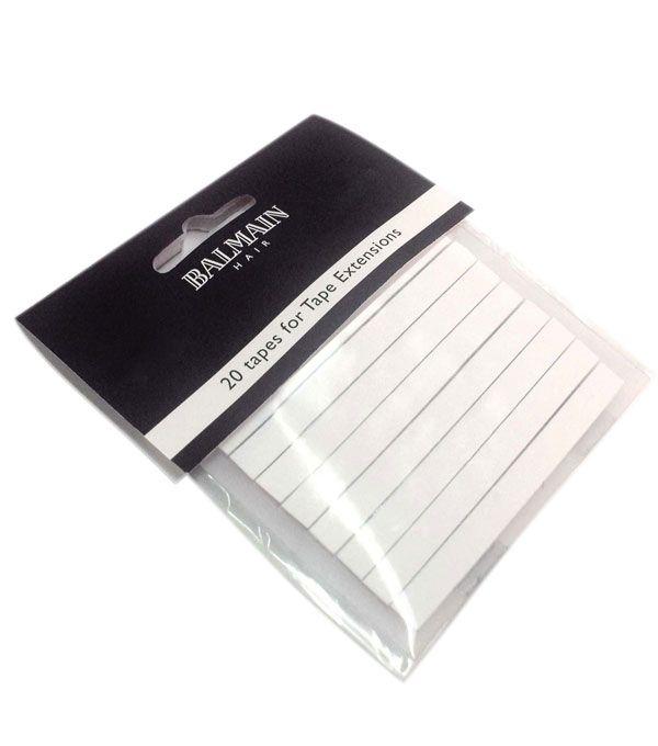 BALMAIN Ersatztapes für Tape Extensions 20 St.