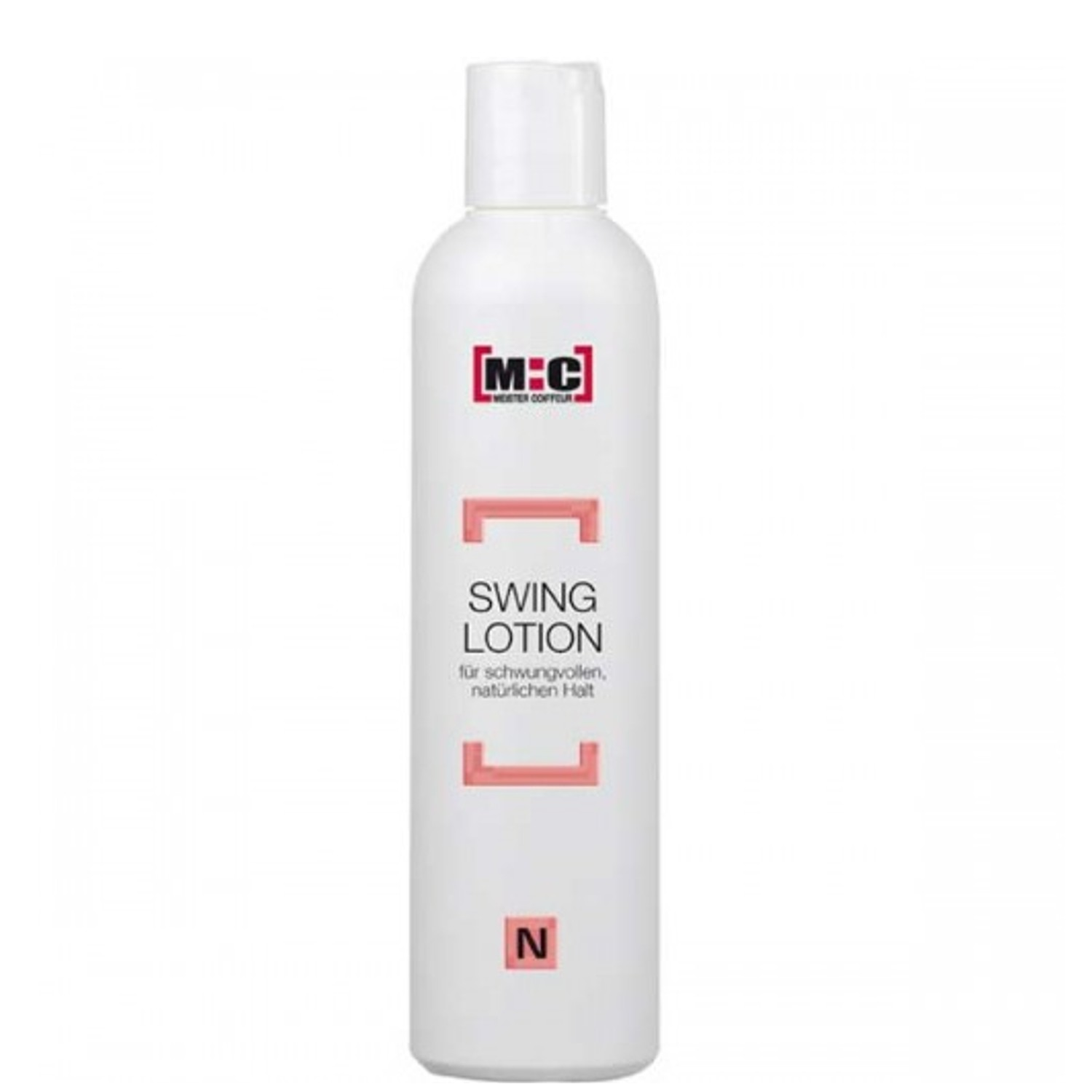 Meister Coiffeur M:C Swing Lotion N 250 ml