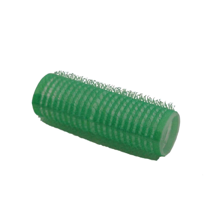HairCult Haftwickler 60 mm, 12 St., Ø 21 mm grün