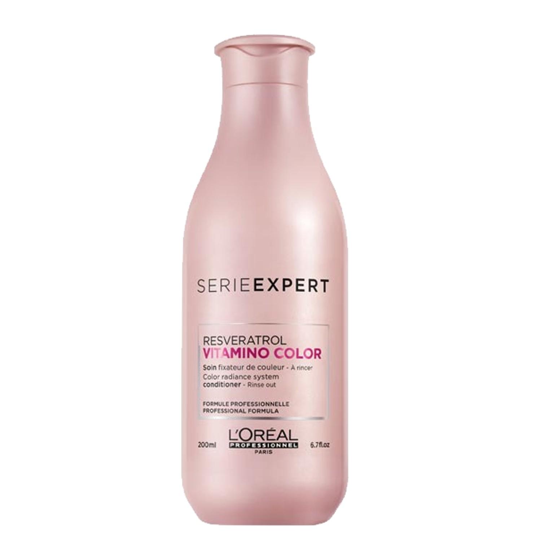 L'ORÉAL Expert VITAMINO COLOR RESERVATROL Conditioner 200 ml