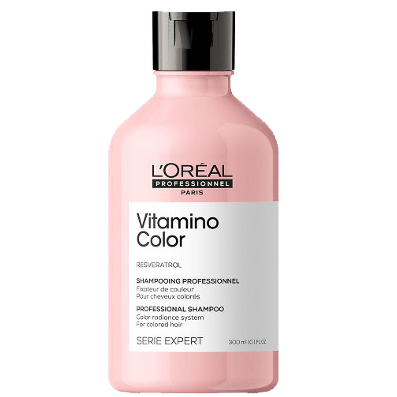 L'ORÉAL Expert VITAMINO COLOR RESVERATROL Professional Shampoo 300 ml