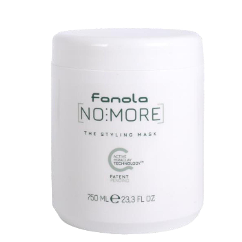 Fanola 'No More' The Styling Mask 750 ml