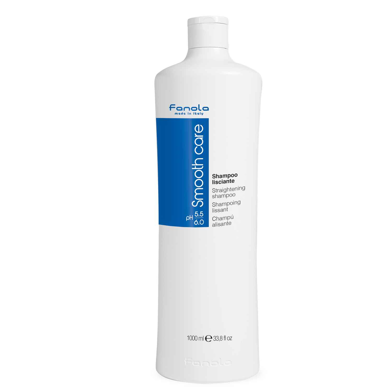Fanola Smooth Care Shampoo 1 L