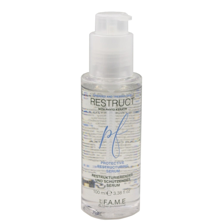 PURE FAME Restruct Phyto-Keratin Serum 100 ml