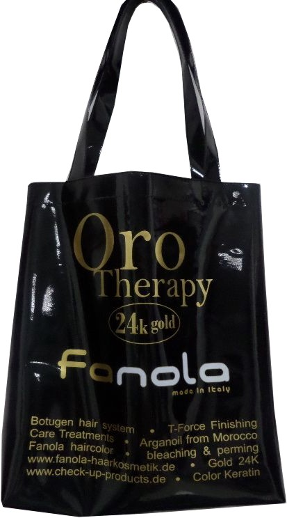 FANOLA Oro Therapy Tragetasche
