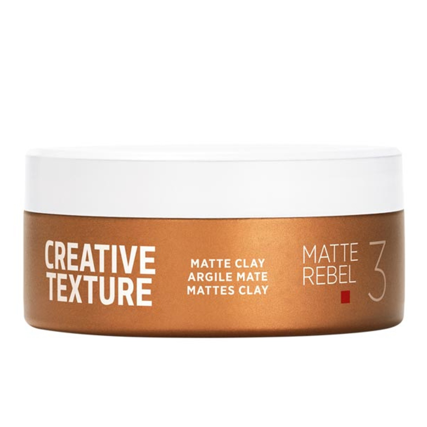 GOLDWELL Style Sign Creative Texture Matte Rebel 75 ml