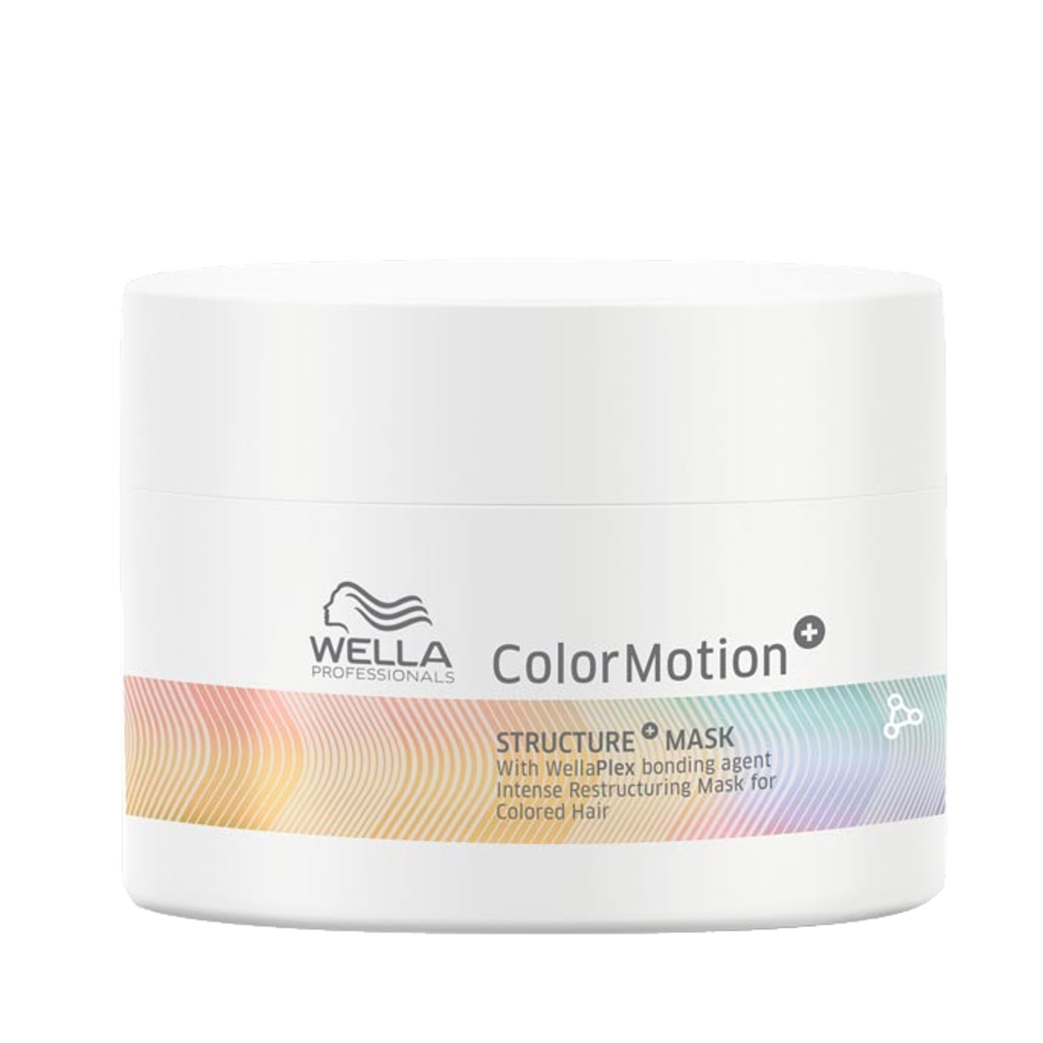 Wella ColorMotion+ Structure+ Mask 150 ml