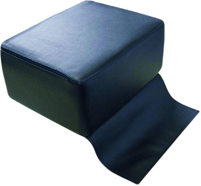 Kindersitzkissen mit Schutzlatz