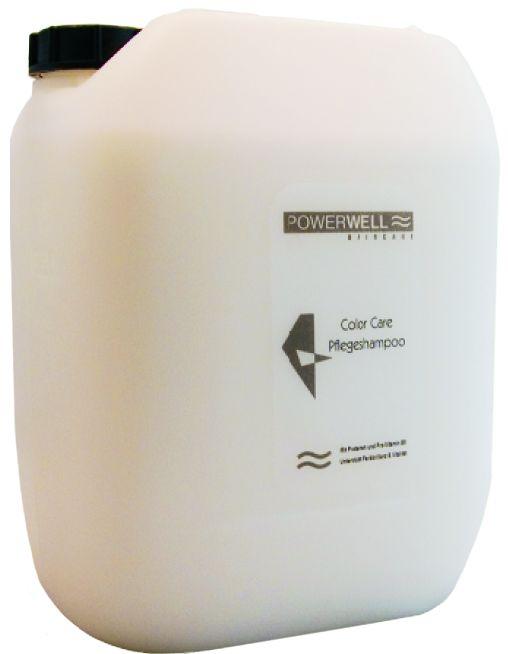 POWERWELL Color Care Pflegeshampoo 10 L