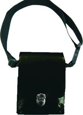 Save SHINE Friseur-Tasche schwarz