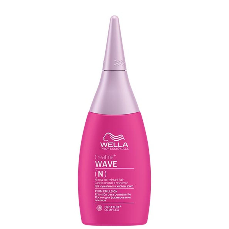 WELLA Creatine+ Wave N Base 75 ml